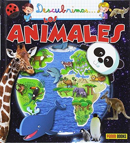 Descubrimos… Los animales
