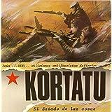 Kortatu - El Estado De Las Cosas - 1986 Soñua - Vinilo Original