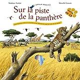 Sur la piste de la panthère (1CD audio)