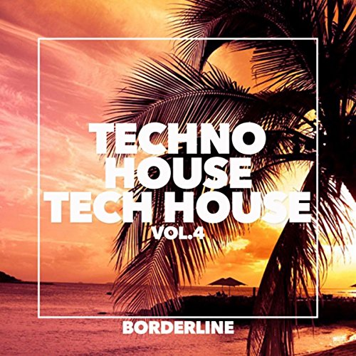 Techno House Tech House, Vol.4