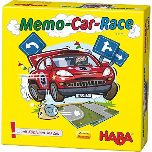 Spielzeug Cars Race (Memo-Car-Race)