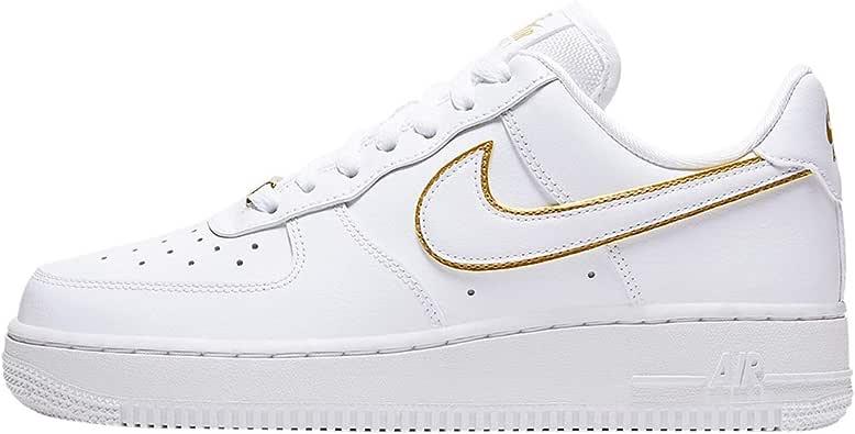Nike Basket Air Force 1 '07 Essential Ao2132 101 pas