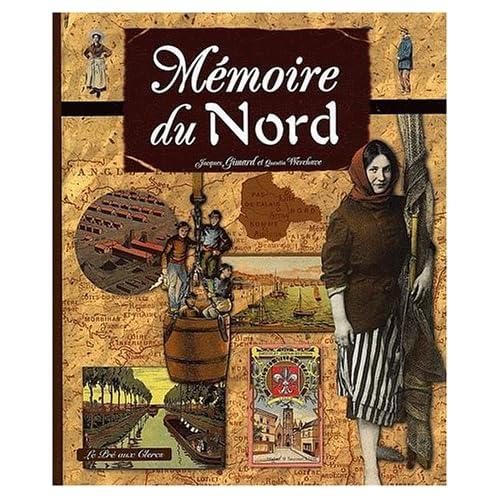 Mémoire du Nord