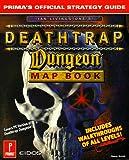 Deathtrap Dungeon Map Book (PC Version) - Prima Games - 01/06/1998