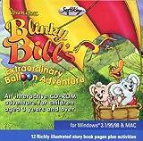 Picture Of Blinky Bill's Extraordinary Balloon Adventure