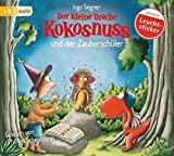 Der kleine Drache Kokosnuss und der Zauberschüler (Die Abenteuer des kleinen Drachen Kokosnuss, Band 26)