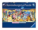 Ravensburger-15109 Disney Puzzle 1000 Pz...