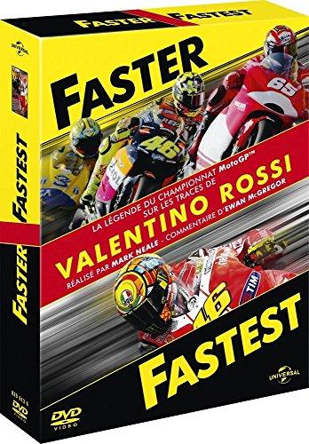 Faster + Fastest - Valentino Rossi, il dottore
