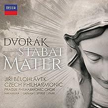 Dvorák: Stabat Mater, Op.58, B.71 (2CD Cristal)