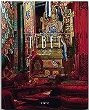 TIBET - Ein Premium***-Bildband in stabilem Schmuckschuber mit 224 Seiten und über 330 Abbildungen - STÜRTZ Verlag - Kai-Uwe Küchler (Autor und Fotograf)