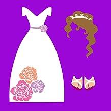 Gioco di Vestire e Trucare la Sposa