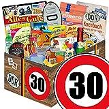 Geschenkideen | Geburtstag 30 | DDR Geschenk Opa | 24er Allerlei