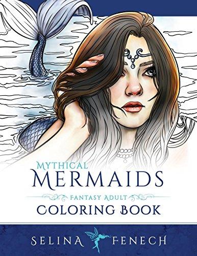 PDFEPub Mythical Mermaids