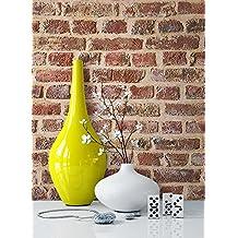 suchergebnis auf amazon.de für: tapete steinoptik - Tapete Steinoptik Wohnzimmer