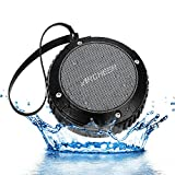 Archeer Bluetooth Lautsprecher Outdoor Sport Wasserdicht IPX4 Wireless Außen Portable