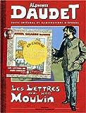 Les Lettres de mon moulin - Marshall Cavendish - 29/10/1998
