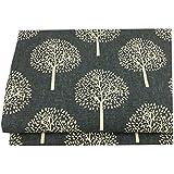 Telas elegantes encantadoras para la hoja de cama / paño de tabla / cortinas, F8,100x150CM