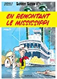 Lucky Luke, tome 16 : En remontant le Mississippi