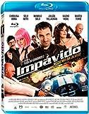 Impavido [Blu-ray]