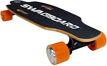 SWAGTRON SwagBoard NG-1 Motorized Electric Skateboard