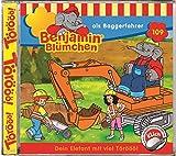 Folge 109: Benjamin als Baggerfahrer