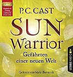 Moon Chosen: Sun Warrior: Gefährten einer neuen Welt.