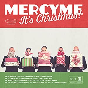 Mercyme It's Christmas