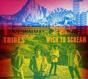 Wish To Scream