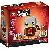 LEGO Seasonal BrickHeadz 40273 Turkey Truthahn