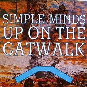 Simple Minds - Celebrate [Disc 1]