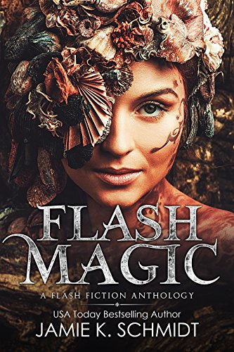 Flash Magic (English Edition) eBook: Jamie K. Schmidt, Rosemary ...