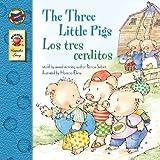 The Three Little Pigs: Los tres cerditos (Keepsake Stories)