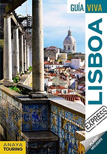 Lisboa (Guia Viva Express - Internacional) por Anaya Touring epub