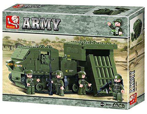 construccion-set-serie-ejercito-2-vehiculo-bazooka-de-sluban-m38-b0303