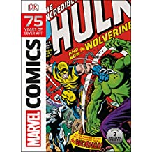 Marvel Comics 75 Years Of Cover Art (Dk)