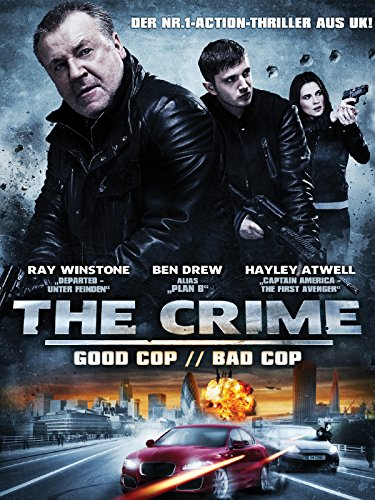 The Crime Cover