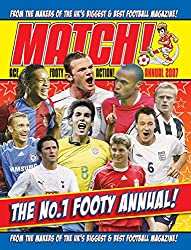 Match Annual 2007: From the Makers of Britain's Bestselling Football Magazine (Annual)