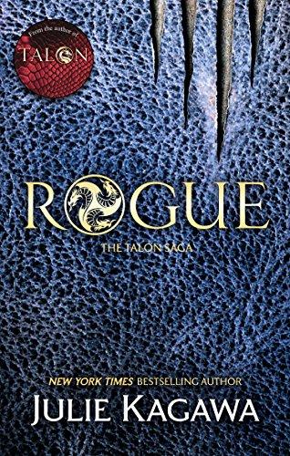 Rogue (The Talon Saga, Band 2) (Tiere Freundschaft Sachen)