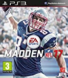 Cheapest Madden NFL 17 (PS3) on PlayStation 3