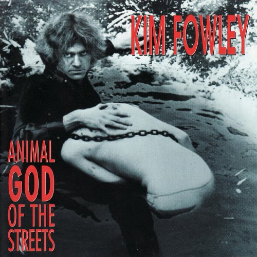 Animal God of the Streets