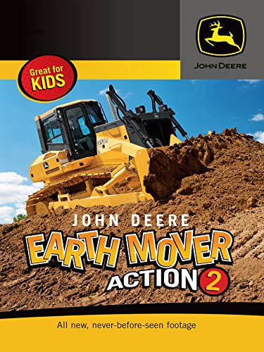 John Deere Earth Mover Action 2 [OV]