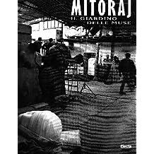 Igor Mitoraj. Il giardino delle muse. Catalogo della mostra (Milano, 29 maggio-2 agosto 1997)