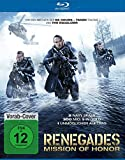 Renegades - Mission of Honor - Blu-ray