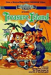 Treasure Island (Enchanted Tales)