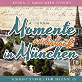 "Experience the fourth episode of the ""Dino lernt Deutsch"" story series for German learners on your stereo or headphones, at home or on the go! The narration speed and style of this audiobook is aimed at absolute beginners, with special emphasis on cl..."