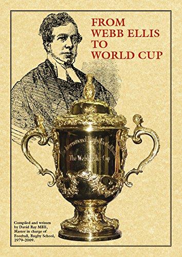 Webb Ellis to World Cup por David Ray