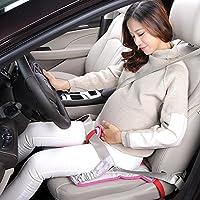 sch/ützt die Mutter und das Ungeborene Aivtalk Schwangerschaftsgurt Auto Universal Sicherheitsgurt f/ür Schwanger verhindert einen Schwangerschaftsabort,Sicher und Komfortabel