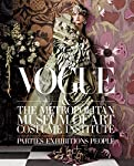 "The Metropolitan Museum's annual Costume Institute exhibition is the most prestigious event of its kind--a remarkable, must-see spectacle. With subjects that both reflect the zeitgeist and contribute to its creation, each exhibition--from 2005's ""Cha..."