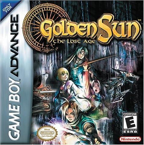 Golden Sun : L'Age