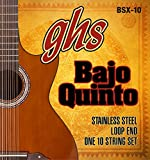 GHS BSX 10 Bajo Sexto 10-string